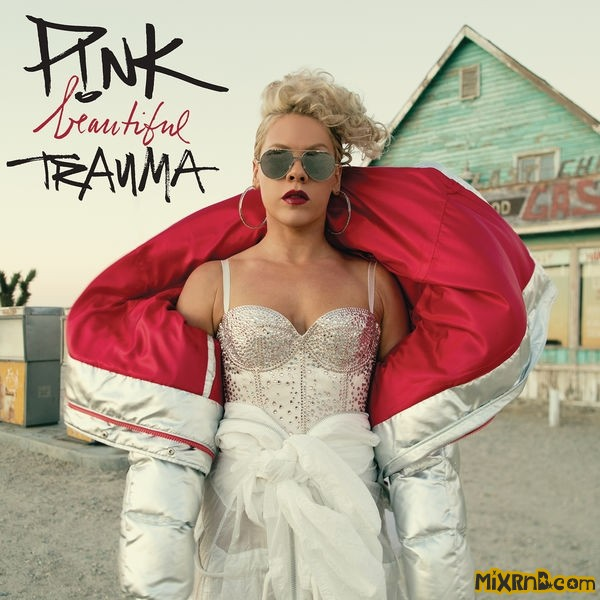 P!nk - Whatever You Want.jpg