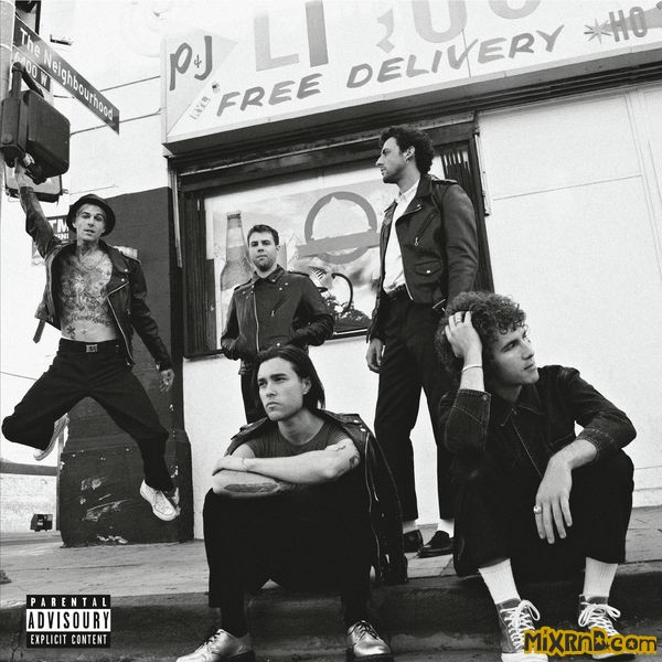 The Neighbourhood (Deluxe Edition) 1.jpg