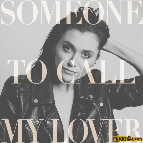 Someone to Call My Lover - Single