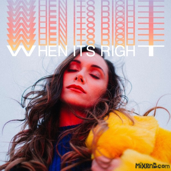 When It's Right - Single