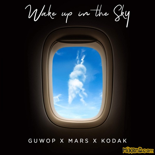Wake Up in the Sky - Single 1.jpg