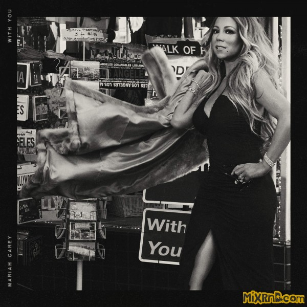 With You - Single 1.jpg