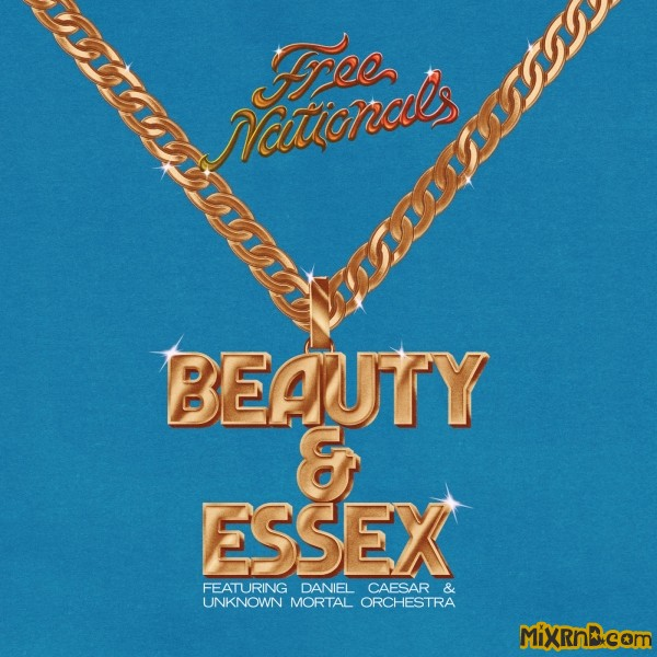 Beauty & Essex (feat. Daniel Caesar & Unknown Mortal Orches.jpg