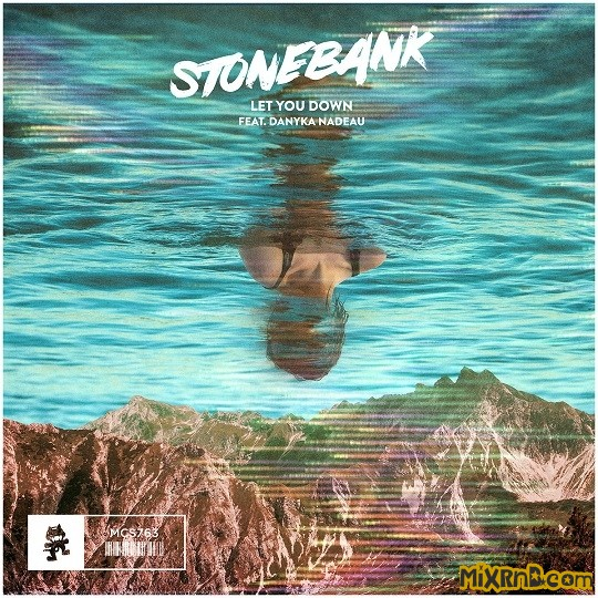 Stonebank feat. Danyka Nadeau - Let You Down.jpg