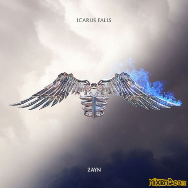 ZAYN - There You Are - Single (2018).jpg
