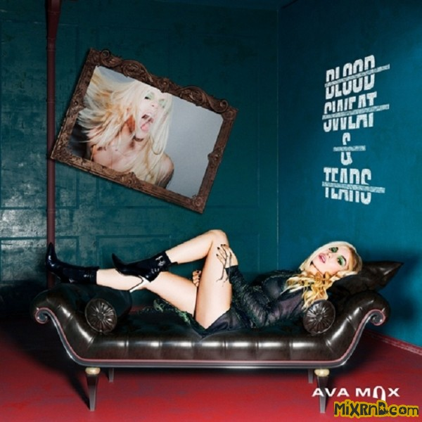 Ava Max - Blood, Sweat and Tears.jpg
