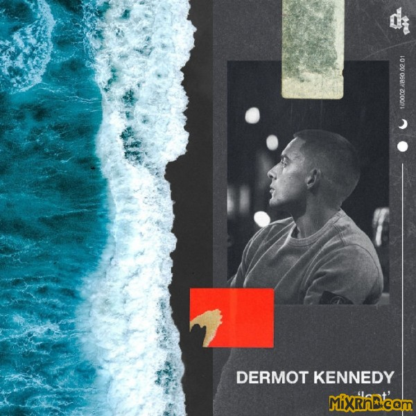 Dermot Kennedy - Lost - Single (2019).jpg