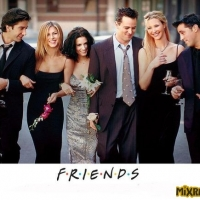 Various Artists - Friends (Music from the TV Series)[iTunes Plus AAC M4A]