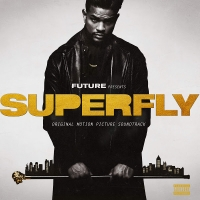 Future - SUPERFLY (OST) (2018) Mp3 (320 kbps)