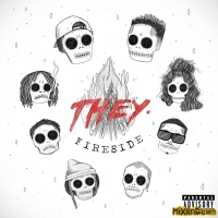 THEY. - Fireside - EP (iTunes Plus AAC M4A) (2018)