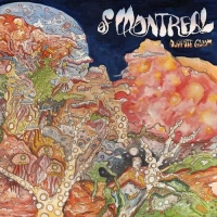 of Montreal-(2015)-Aureate Gloom [FLAC]