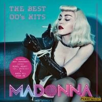 Madonna - The Best 00's Hits(2014)