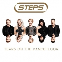 Steps - Tears on the Dancefloor(2017)【320k MP3】