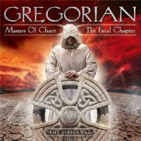 Gregorian - Masters Of Chant X The Final Chapter (2015)