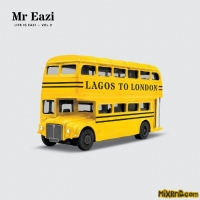 Mr Eazi – Life Is Eazi, Vol. 2 - Lagos to London – [ AAC ] (2018)