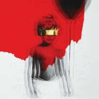 Rihanna - Anti (Deluxe Edition) 2016
