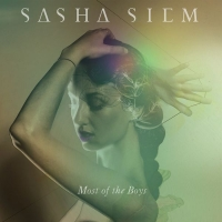 Sasha Siem - Most Of The Boys (2015)FLAC