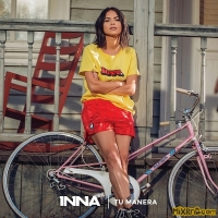 Inna - Tu Manera - Single (2019)