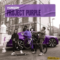 Yungen - Project Purple (iTunes Plus AAC M4A) (2019)