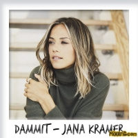 Jana Kramer - Dammit - Single (2018)