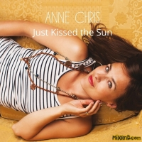 Anne Chris - Just Kissed The Sun (2014)