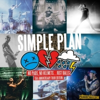 Simple Plan - No Pads, No Helmets...Just Balls(iTunes Plus AAC M4A) (2018)