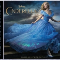 Cinderella (Original Motion Picture Soundtrack)-MP3-M4A