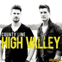 High Valley - County Line (2014)