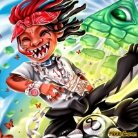 Trippie Redd - A Love Letter to You 3 (iTunes Plus AAC M4A) (2018)