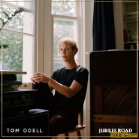Tom Odell – Jubilee Road (Deluxe) – (iTunes Plus AAC M4A) (2018)
