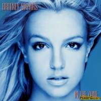 Britney Spears - In The Zone-Album [iTunes Plus AAC M4A] (2004)
