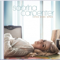 Sabrina Carpenter – Eyes Wide Open (2015) M4A