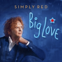 Simply Red-Big Love 2015 [mp3 320kbps]
