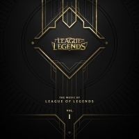 The Music of League of Legends Volume 1 2015