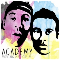 Academy - Moving Methods - EP(2014)
