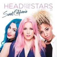 Sweet California - Head for the Stars 2.0(2016)