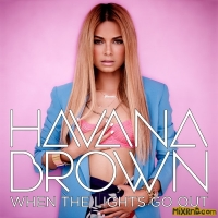 Havana Brown - When the Lights Go Out (EP) (iTunes Plus AAC M4A) (2012)