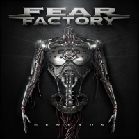 Fear Factory - Genexus [Limited Edition](2015) FLAC MP3