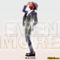 MAJOR. - Even More (iTunes Plus AAC M4A) (2018)