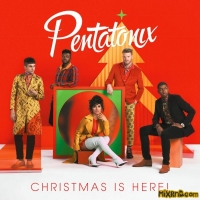 Pentatonix - Christmas Is Here! (iTunes Plus AAC M4A) (2018)