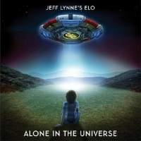 Jeff Lynne's ELO - Alone In The Universe [2015]
