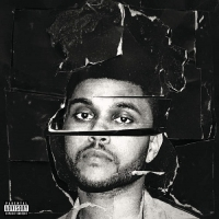 The Weeknd - Beauty Behind The Madness (2015)