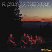 Family of the Year – Goodbye Sunshine, Hello Nighttime – [AAC M4A] (2018)