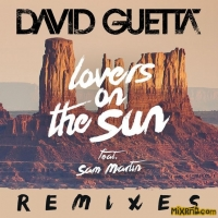 David Guetta - Lovers on the Sun (Remixes) - EP[iTunes Plus AAC M4A](2014)