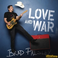 Brad Paisley - Love and War (iTunes Plus AAC M4A) (2017)