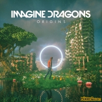 Imagine Dragons - Origins (Deluxe) [iTunes Plus AAC M4A] (2018)