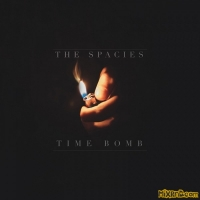 The Spacies - Time Bomb - Single(2017)