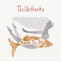 The Unthanks(2015)Mount The Air FLAC