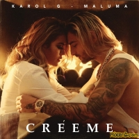Karol G & Maluma - Créeme - Single (2018)