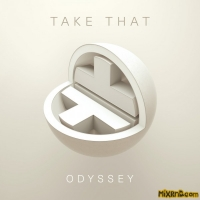 Take That - Odyssey (iTunes Plus AAC M4A) (2018)
